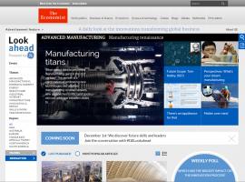 """Periodismo de marca """"on media"""", el caso de General Electric"""