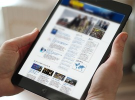 """""""La diplomacia digital es la necesidad que tienen los Ministerios de Asuntos Exteriores de cerrar la brecha con los nativos digitales"""".  Entrevista con Consuelo Femenía."""