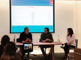 ¿Qué pasa cuando juntamos a Miguel Ángel Méndez y a Pipi Estrada para hablar de deporte y RRSS?