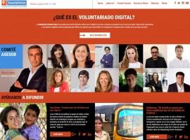 Voluntari@s 2.0: la solidaridad se propaga en redes sociales