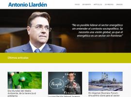 Identidad Digital en el Ibex-35: el ejemplo de Antonio Llardén, presidente de Enagás