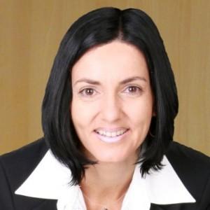 Claudia Malavolta - Gerente de Comunicação Corporativa e Marketing de Novos Projetos da Sonae Siierra Brasil