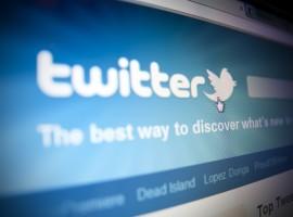 Twitter para la generación de contenidos