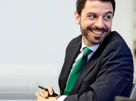 Entrevista con Javier Rosado sobre transformación digital