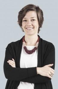 María Esteve, Directora General de LLORENTE & CUENCA Colombia