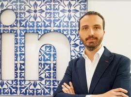 """Raúl Suárez (LinkedIn): """"El miedo a la exposición pública en redes sociales sigue siendo una barrera de entrada para algunos directivos españoles""""."""