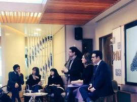 Un taller para hablar sobre las barreras y los retos de la identidad digital en LinkedIn