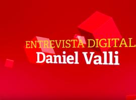 Entrevista a Daniel Valli