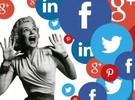 Celebridades vs bloggers: quem dá mais?