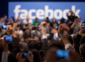 Caro Facebook, talvez seja uma boa ideia voltar a ser uma rede social