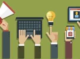 Digital: 5 tendências a ter em atenção em 2018