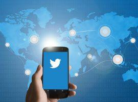 Twitter en el mundo diplomático