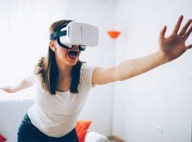 Os novos desafios da realidade virtual e realidade aumentada